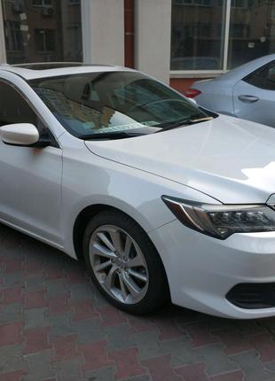 Продам диски R17 5*114,3 j7,0 ET50 оригинал Acura Honda
