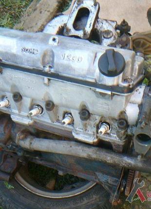 Двигатель ЗАЗ 1103 1.2см³