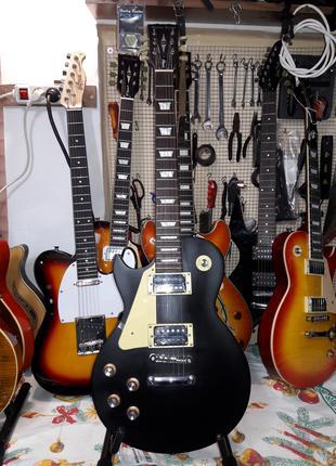 "Електрогітара ""Harley Benton SC-450 Classic"" ліворука"