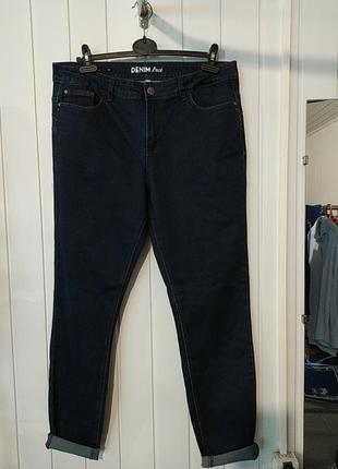 Новие брендовие  джинси мом  високая посадка бойфренди большог...