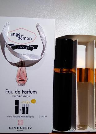 Парфюм ange ou demon le secret by givenchy