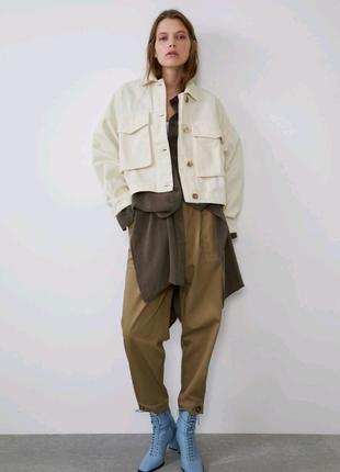 Куртка Zara,размер М
