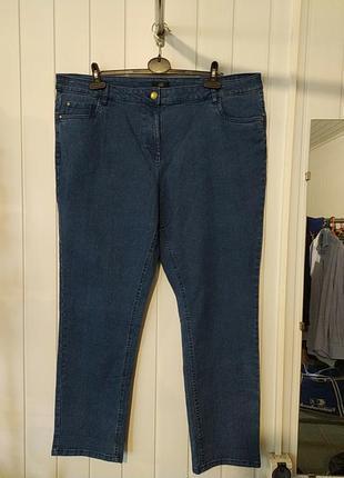 Новие женские джинси очень  большого размера  ovs