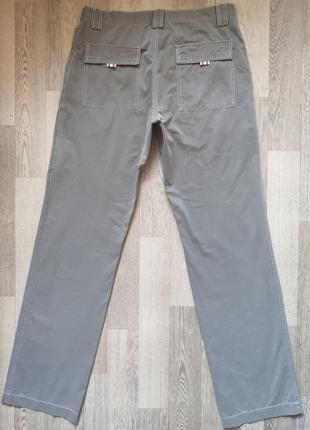 Летние мужские брюки Alberto W34 L34