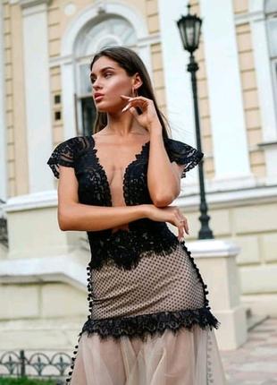 Новое выпускное платье Maruf