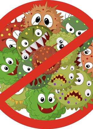 Блокаторы вирусоа