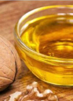 Масло грецкого ореха, 1 литр