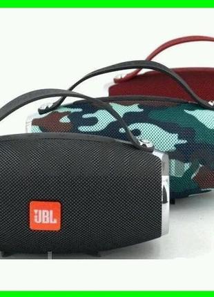 Bluetooth-FM-Колонка в Стиле JBL Е16