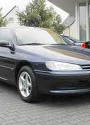 Peugeot 406 Пежо 406 Разборка Запчасти б/у, новые СТО