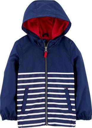 Куртка, ветровка для мальчика carter's