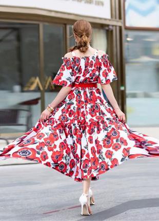 Сарафан Dolce Gabbana