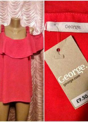 Блуза George. 50-52 размер.