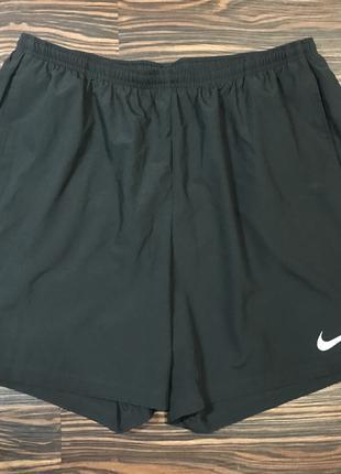 Шорты мужские Nike 2 XL размер