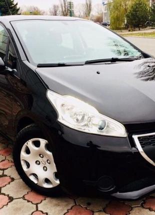 Peugeot 208 Пежо 208 Разборка Запчасти б/у, новые СТО