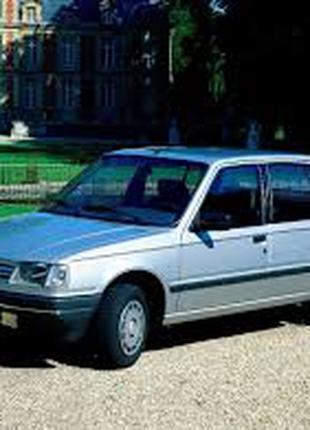 Peugeot 309 Пежо 309 Разборка Запчасти б/у, новые СТО