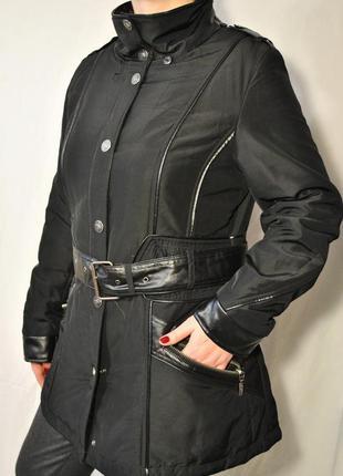 Супер цена!!!стильна,утепленная ветровка от немецкого бренда damo