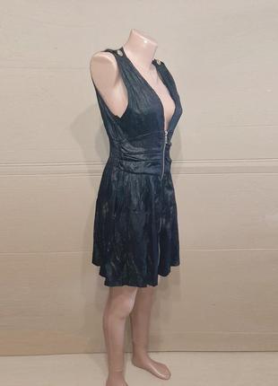 Платье, коллекция лето 2020.