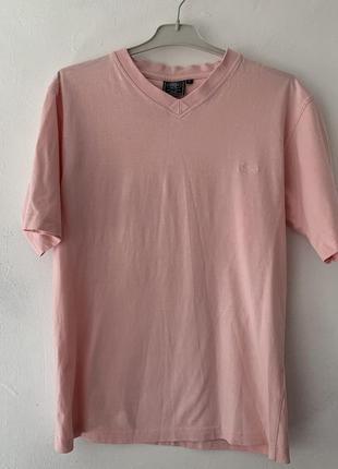 Мужская футболка/чоловіча футбрлка
