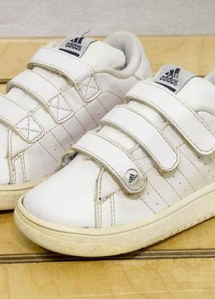 Adidas 23 - 13,5 см кроссовки детские на мальчика