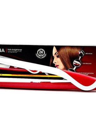 Утюжок для волос rozia hr-736