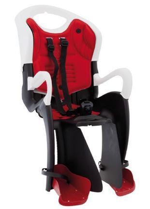 Велокрісло Bellelli Tiger Relax Red