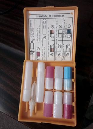 Аптечка индивидуальная (пустая)