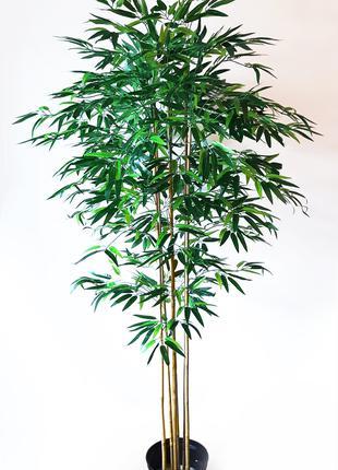 Бамбук штучний. Бамбук искусственний 170см