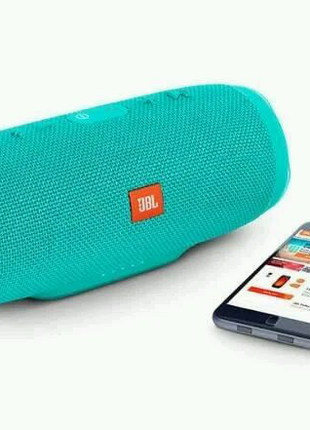 Bluetooth FM Колонка в Стиле JBL
