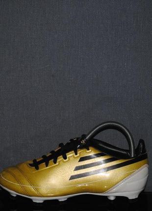 Бутсы adidas adizerо f-10 37 р