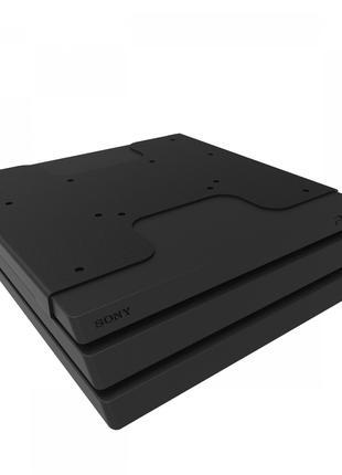 Кронштейн, крепление, крепеж для Sony PlayStation 4 Pro Новое