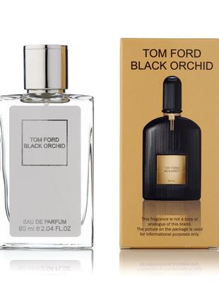 Мини-парфюм Tom Ford Black Orchid (Унисекс) 60 мл