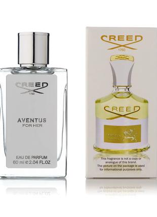 Женский парфюм  Creed Aventus For Her - 60 мл
