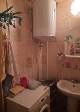 Продам 1-но комнатную квартиру на Б. Хмельницкого