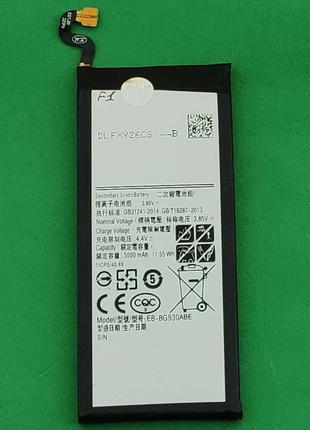 Аккумулятор, батарея, АКБ для Samsung G930 Galaxy S7 (3000 mAh)
