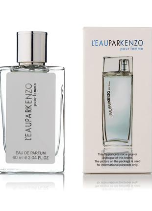 Женский парфюм L'eau Pour Femme - 60 мл