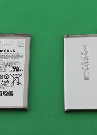 Аккумулятор, батарея,АКБ для телефона Samsung G955 Galaxy S8 Plus