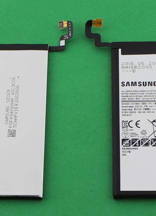 Аккумулятор, батарея, АКБ для телефона Samsung N920 Galaxy Note 5