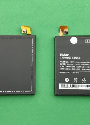 Аккумулятор, батарея, АКБ для телефона Xiaomi Mi4, BM32 усиленная
