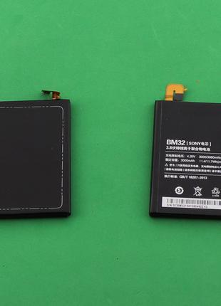Аккумулятор, батарея, АКБ для телефона Xiaomi Mi4, BM32