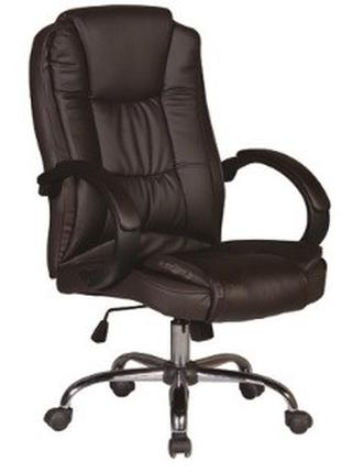 Кресло офисное Home Fest Ambiente коричневое