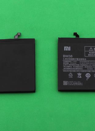 Аккумулятор, батарея, АКБ для телефона Xiaomi Mi4s, BM38