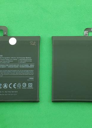 Аккумулятор, батарея, АКБ для телефона Xiaomi Mi6, BM39 усиленная