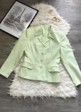 🔥ценопад🔥очень шикарный пиджак приталенный очень красивого фис...