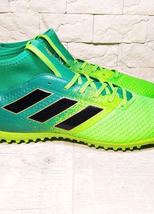 Сороконожки 45 (46) Adidas Ace 17.3 Primemesh. Оригінал!