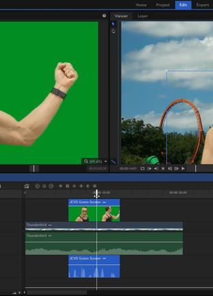 Motion design, анимация, видеомонтаж (моушн дизайн)