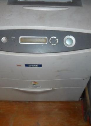 Продам цветной принтер EPSON c 1100