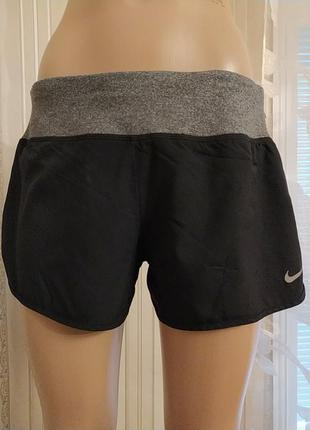 Женские шорти спорт с body трусиками оригинал nike
