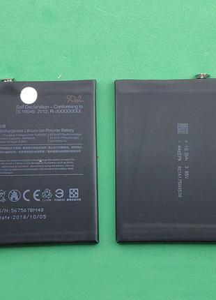 Аккумулятор, батарея, АКБ для Xiaomi Mi Note 2, BM48 усиленная