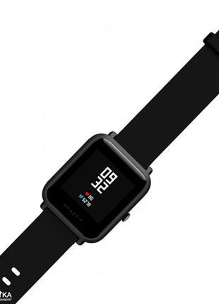 Продам Новые Смарт Часы Amazfit Bip black.