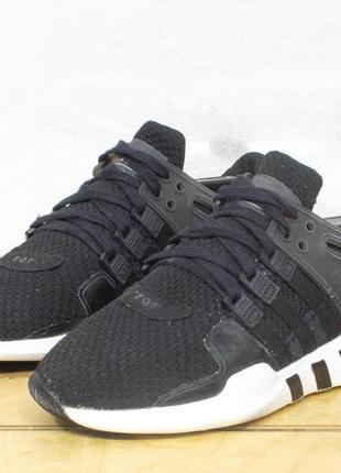 Adidas eqt support adv 91/16 40 - 25 см  кроссовки мужские